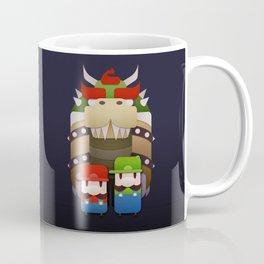Famous Bros. Coffee Mug
