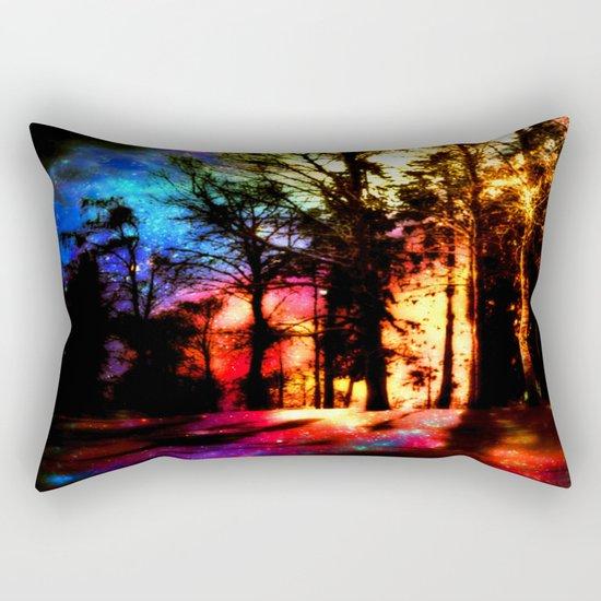 Winterland Rectangular Pillow