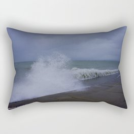 The Gale of Halloween '14 #1 (Chicago Waves Collection) Rectangular Pillow