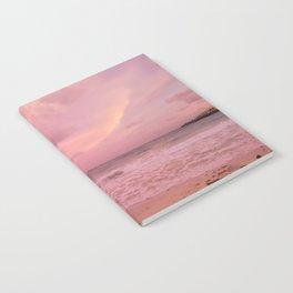 Cielo Rosas Notebook