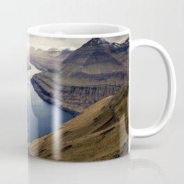 Epic Faroe Islands Coffee Mug