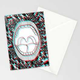 Hyalophobia Stationery Cards