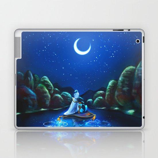 A Wondrous Place Laptop & iPad Skin