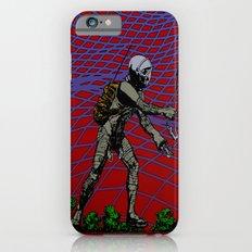In Martian Fields iPhone 6s Slim Case