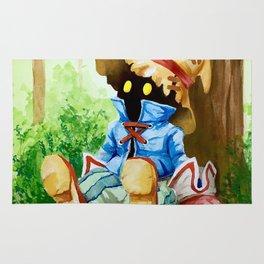 Vivi & Chocobo Rug