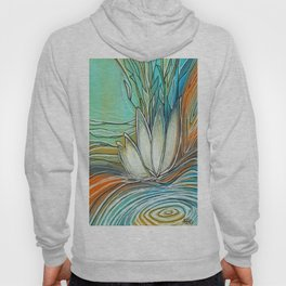 Relaxation Pond Hoody
