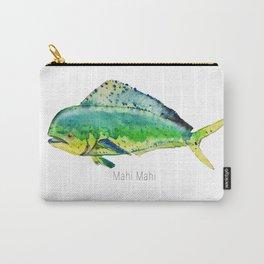 Mahi Mahi Carry-All Pouch