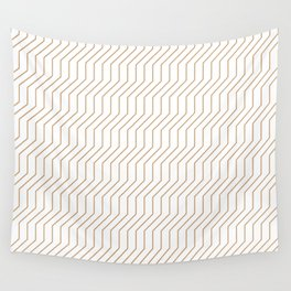 Escalator Wall Tapestry