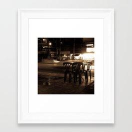 BLCKBTY Photography 028 Framed Art Print