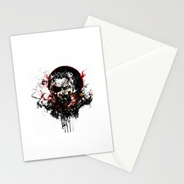 Metal Gear Solid V: The Phantom Pain Stationery Cards