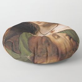 Image of Salome Floor Pillow