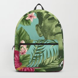 Oh Frankie darling - The Franktiki Backpack