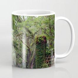 Driveway To The Past Coffee Mug