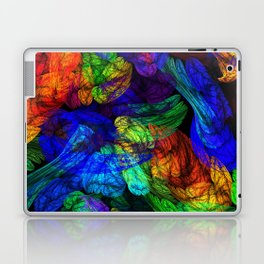 The Magic of Color Laptop & iPad Skin