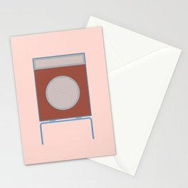 Braun L2 Speaker - Dieter Rams Stationery Cards
