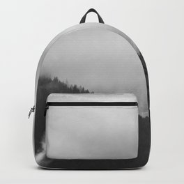 Undone - nature photography Backpack