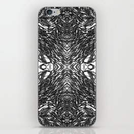 Subconscious Thoughts  iPhone Skin