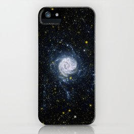 798. Ultraviolet Extensions iPhone Case