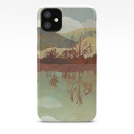 Lakeside iPhone Case