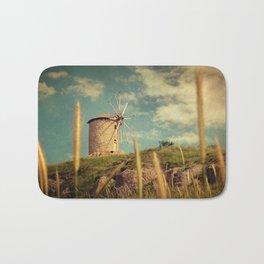 Windmill 14:48 Bath Mat