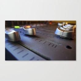 Mix Canvas Print