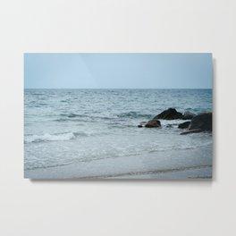 Rocks, Town Beach 02 Metal Print