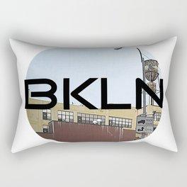 BKLN Rectangular Pillow