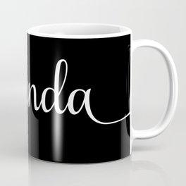 Towanda Coffee Mug