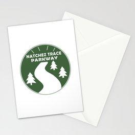 Natchez Trace Parkway Stationery Cards