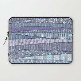 Winter Fields Laptop Sleeve