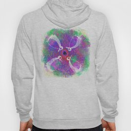 Metaphysical Penguin Nebula Hoody