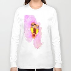 Burqaa Long Sleeve T-shirt
