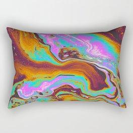 TWICE AS HARD Rectangular Pillow
