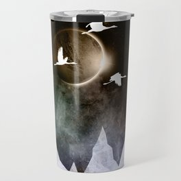 Fly High Travel Mug