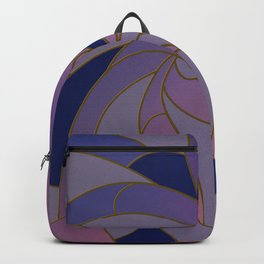 ART DECO G4 Backpack