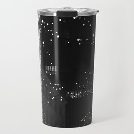 holiday in the city Travel Mug