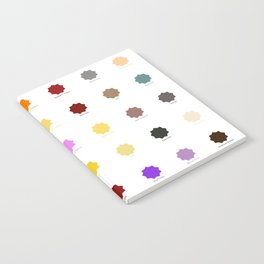 Praziquantel Notebook
