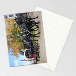 Klein Team Stationery Cards