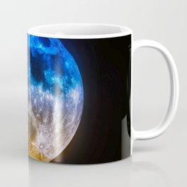 Magical Full Moon Coffee Mug