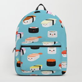 Sushi! Backpack