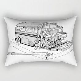 Loaf Rectangular Pillow