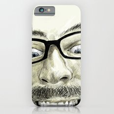 self-portrait Slim Case iPhone 6s