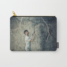 umbrella cloud Carry-All Pouch