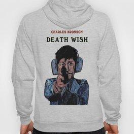 Death Wish Hoody