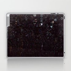 cosmic glitch Laptop & iPad Skin