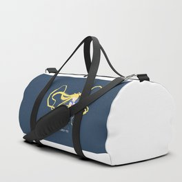 Sailor Moon Chronicles Duffle Bag