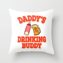 Looking for a nice and appreciative gift this coming holiday? Here's a nice tee for you!  Throw Pillow