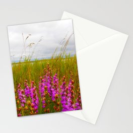 Peace and Tranquility Stationery Cards