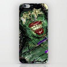 09 iPhone & iPod Skin
