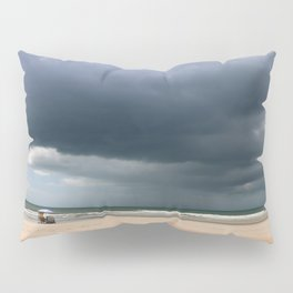 A Peaceful Day At The Seaside Pillow Sham